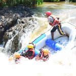 White Water Rafting Kenya